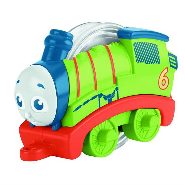 Mattel Thomas & Friends DTN25 Томас и друзья Паровозики с крутящимися шариками железные дороги и паровозики thomas