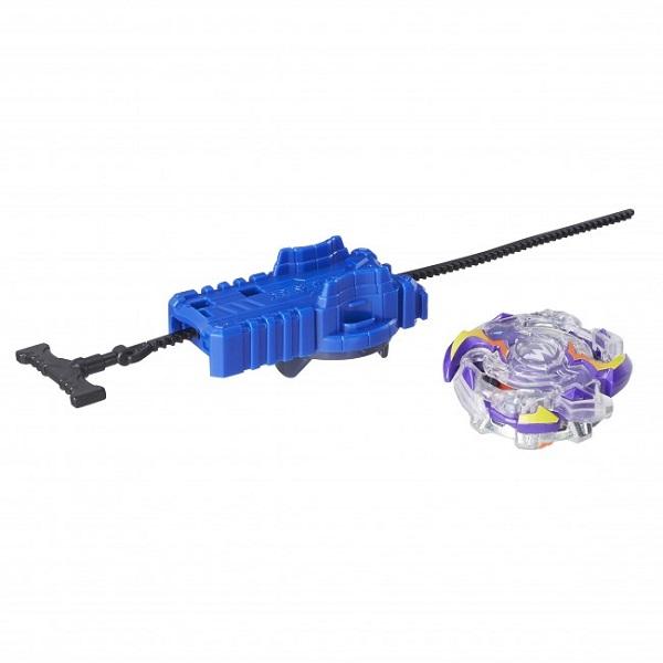 Hasbro Bey Blade B9486 Бейблэйд: Волчок с пусковым устройством