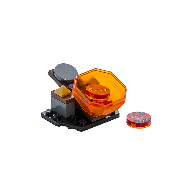 Lego Nexo Knights 271607 Конструктор Лего Нексо Катапульта