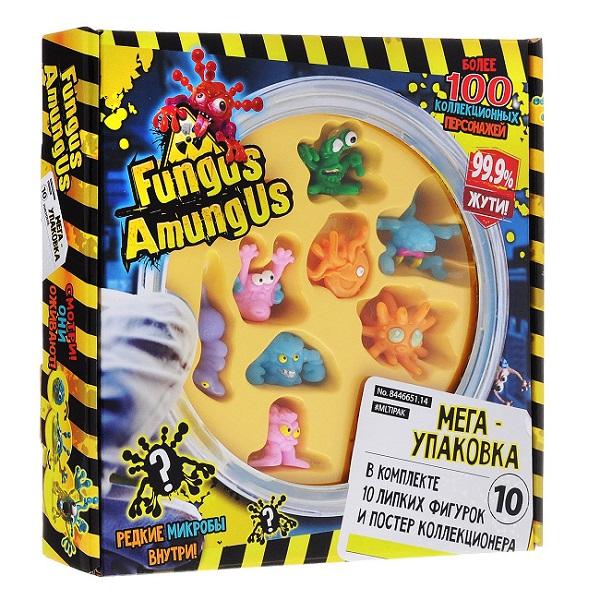 Fungus Amungus 22512.2300 Фунгус Амунгус Мульти упаковка 10 штук