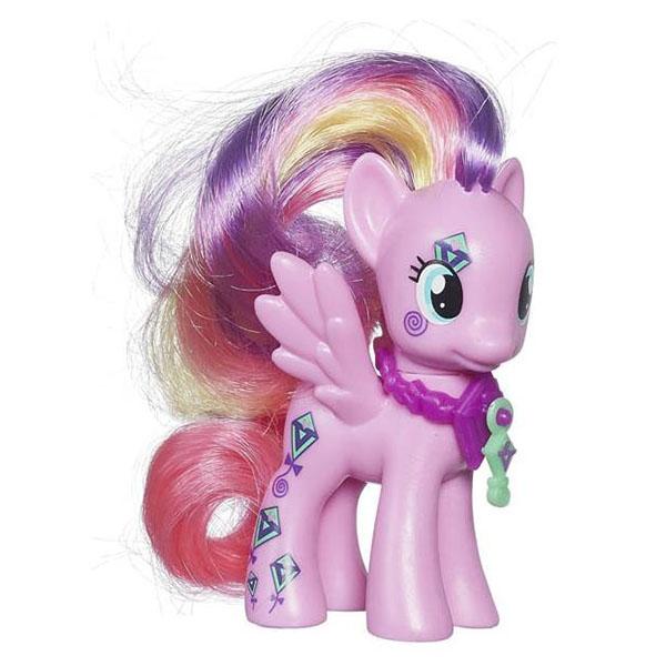 Hasbro My Little Pony B0390_9 Май Литл Пони Скай Вишес