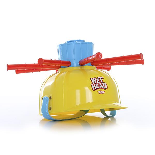 Wet Head ZG657 Мокрая Голова Водная Рулетка