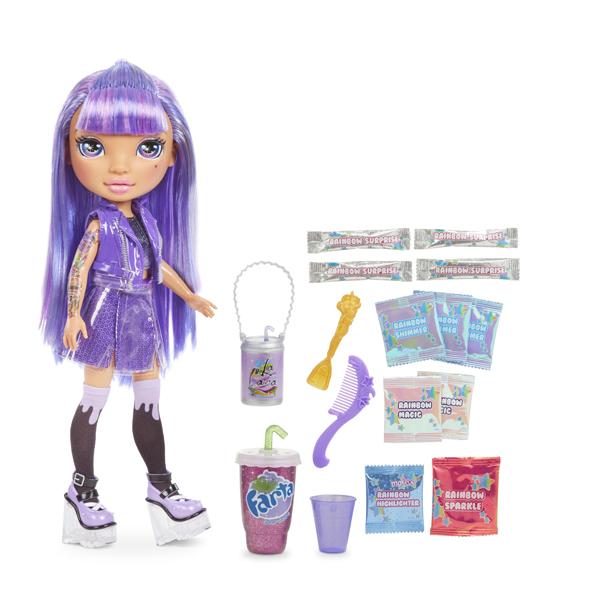 Poopsie Surprise 561347 Кукла (голубая/фиолетовая)