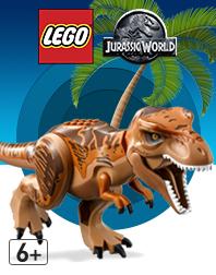 Jurassic World 2018