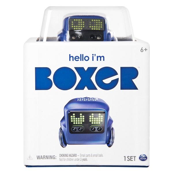 Boxer 75100-B Интерактивный Робот