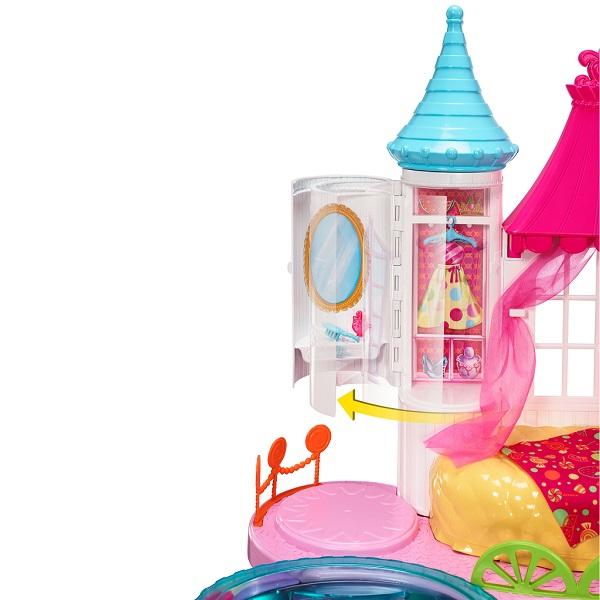 Mattel Barbie DYX32 Конфетный дворец