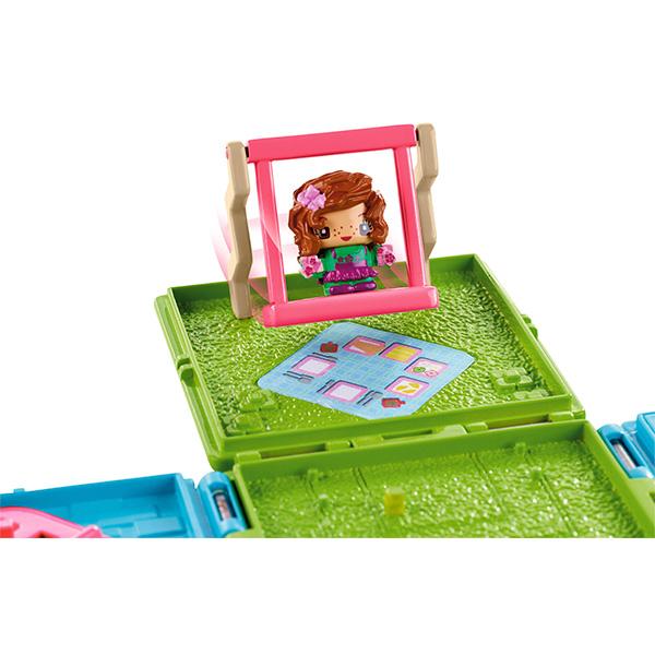 Mattel My Mini Mixi Q's DWB67 Базовый набор