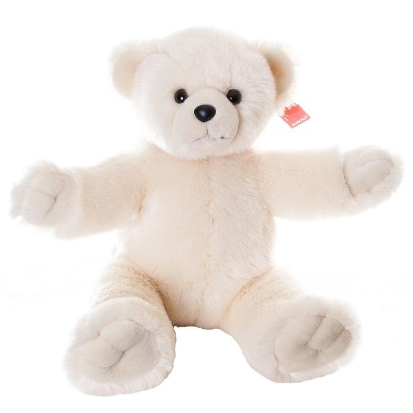 """Aurora 68-610 Аврора Медведь """"Обними меня"""" белый, 72 см"""