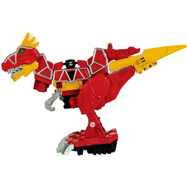 Power Rangers Samurai Dino Charge 43095 Пауэр Рейнджерс Мегазорд DX (в ассортименте)