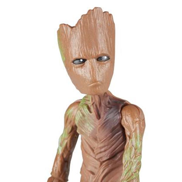 Hasbro Avengers E0563/E2070 фигурка Мстители с камнем делюкс Рикглен