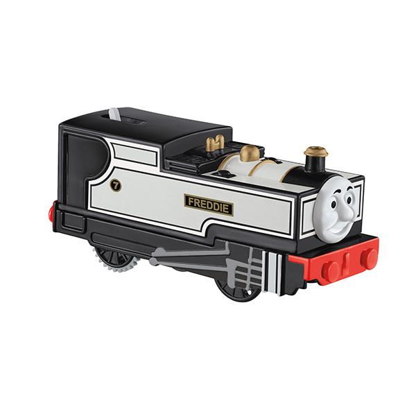 Mattel Thomas & Friends DFN37 Томас и друзья Бесстрашный Фредди с автоматическим механизмом mattel thomas