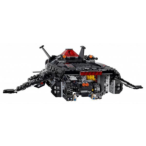 Lego Super Heroes 76087 Конструктор Лего Супер Герои Нападение с воздуха