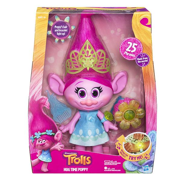 Тролли игрушки купить в интернет магазине