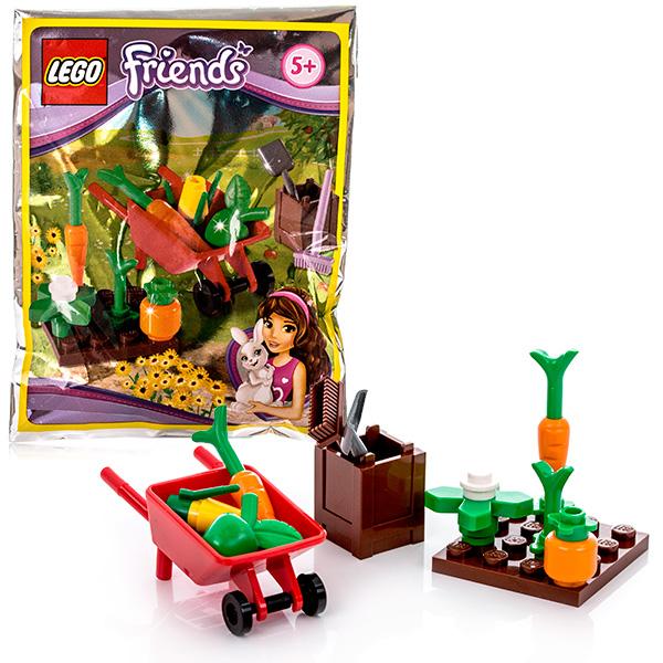 Lego Friends 561507 Конструктор Садоводство