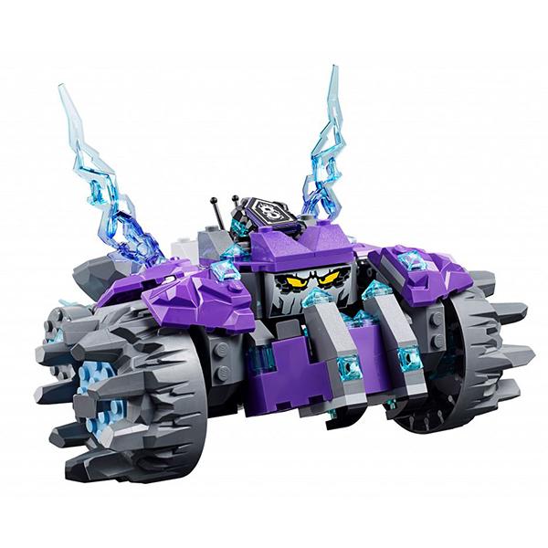Lego Nexo Knights 70350 Конструктор Лего Нексо Три брата