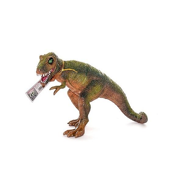 Megasaurs SV11025 Мегазавры Фигурка тираннозавра с двигающейся пастью (в ассортименте) фигурка megasaurs брахиозавр 30 см sv17873