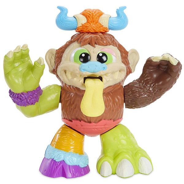 Crate Creatures 557241 Игрушка Монстр Стабс crate creatures монстр падж разноцветный