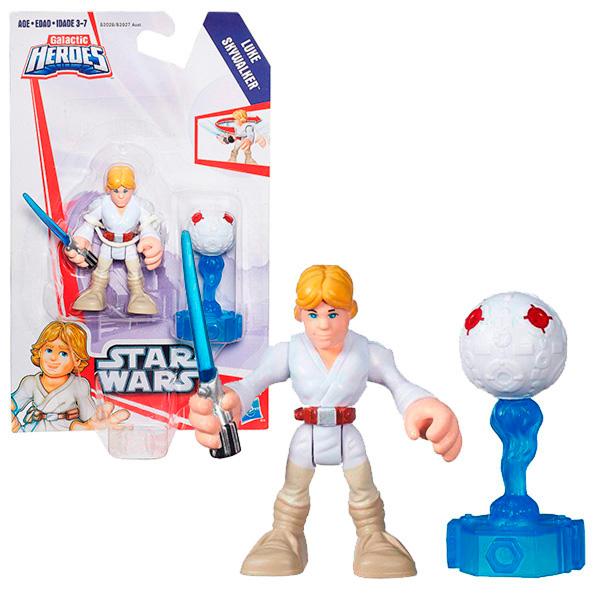 Hasbro Playskool B2027 Фигурки Star Wars (в ассортименте)