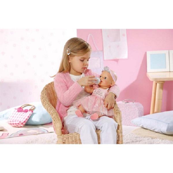 Zapf Creation Baby born 816-783_1 Бэби Борн Кукла Балерина (интерактивная), 43 см