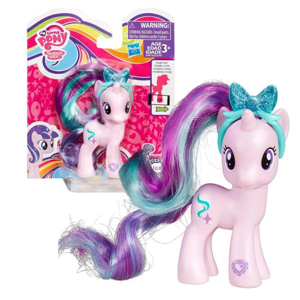 Hasbro My Little Pony B3599 Май Литл Пони Фигурка пони (в ассортименте)