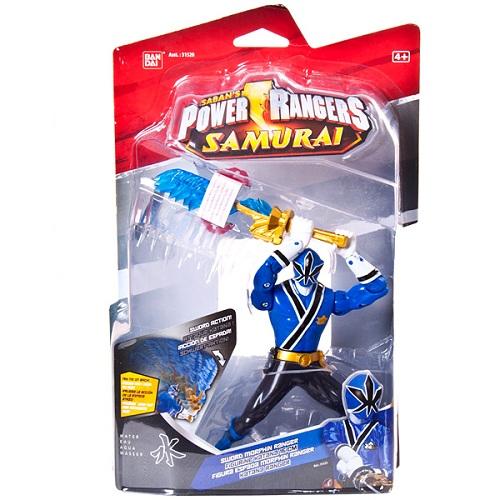 Power Rangers Samurai 31610 Пауэр Рейнджерс Фигурка 16 см подвижная с мечом