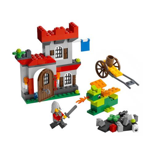 Lego Creator 5929_1 Конструктор Лего Криэйтор Строим замки