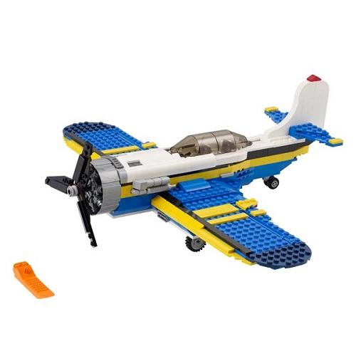 Конструктор Lego Creator 31011 Конструктор Авиационные приключения