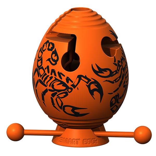 Smart Egg SE-87007 Головоломка Скорпион smart egg se 87008 головоломка дино
