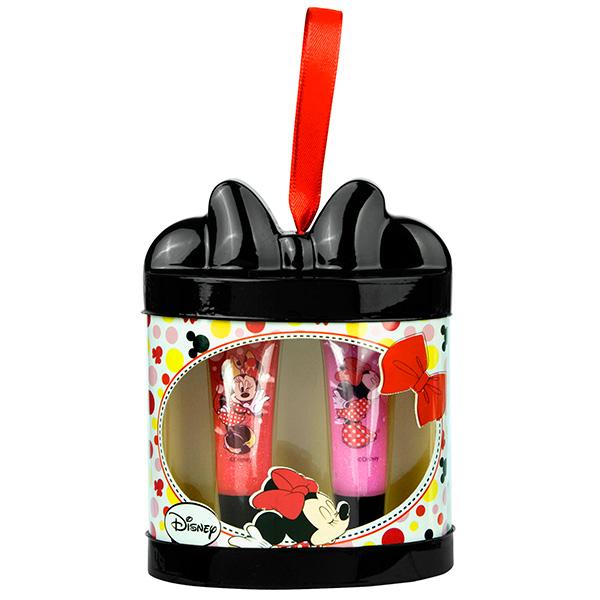Markwins 9604751_9 Minnie Набор детской декоративной косметики для губ