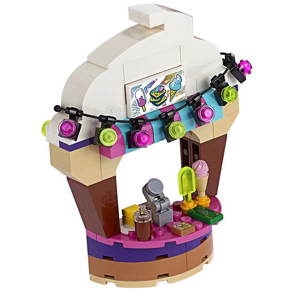 LEGO Friends 41375 Конструктор ЛЕГО Подружки Прибрежный парк развлечений