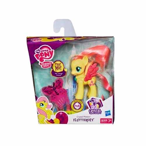 Hasbro My Little Pony 37367H Май Литл Пони Пони с волшебными крыльями (в ассортименте)