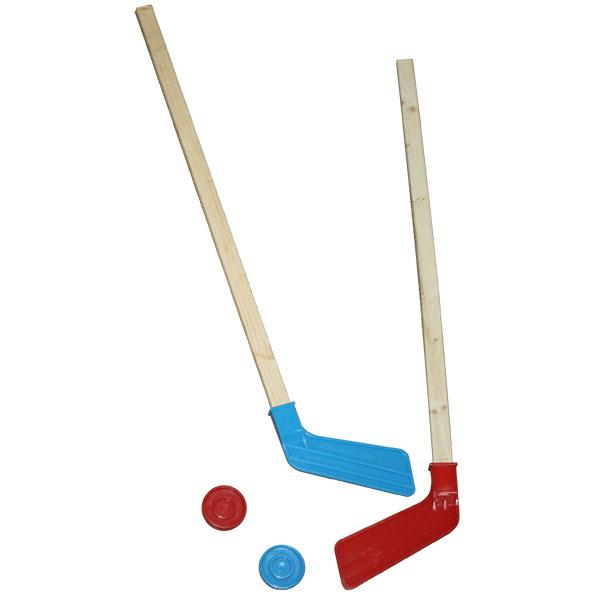 Зимний инвентарь 13324Z Набор для игры в хоккей
