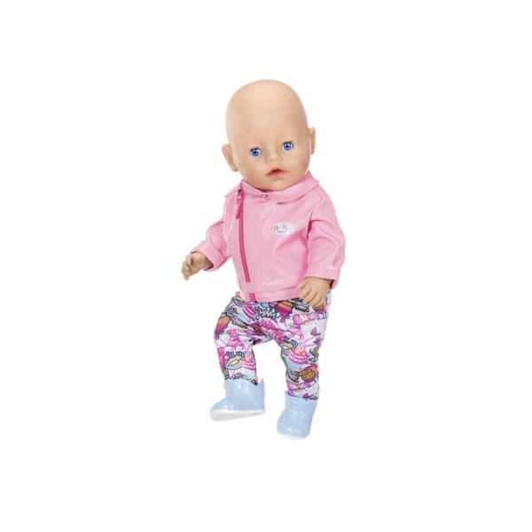 Zapf Creation Baby born 825-259 Бэби Борн Одежда для скутериста