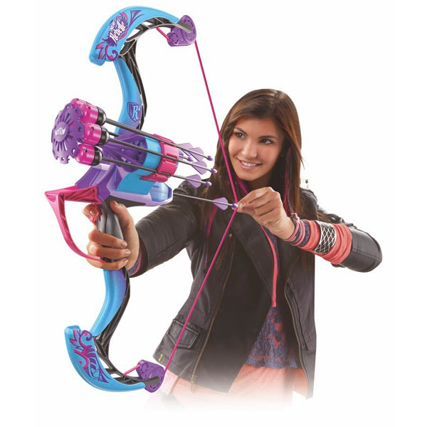 Hasbro Nerf B1696 N-Rebelle Стрела Блочный Лук