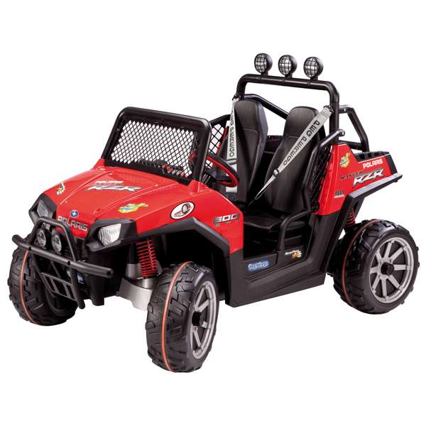 Детский электромобиль Peg-Perego OD0516_219 Polaris Ranger RZR