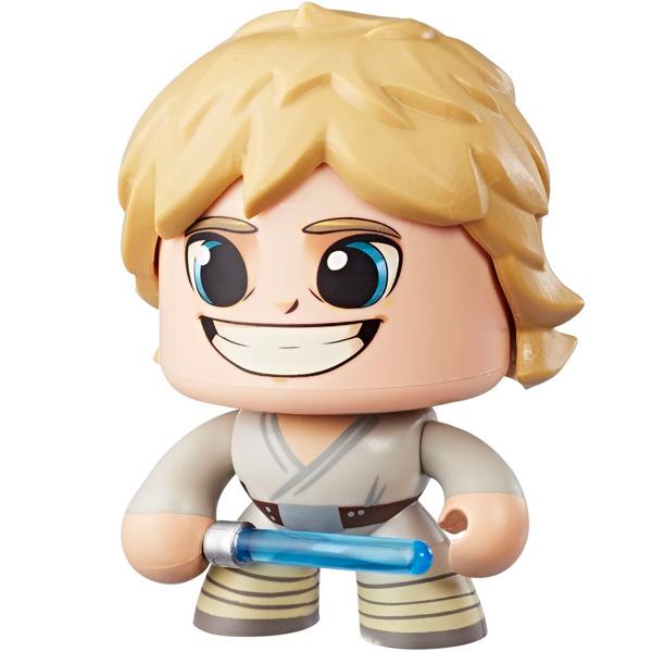 цена Hasbro Star Wars E2109 Фигурки коллекционные Звездные Войны онлайн в 2017 году