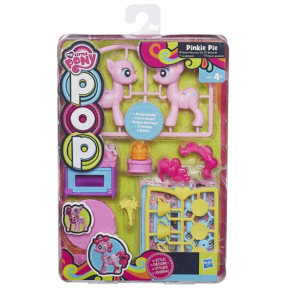Hasbro My Little Pony A8206 Игровой набор (в ассортименте)