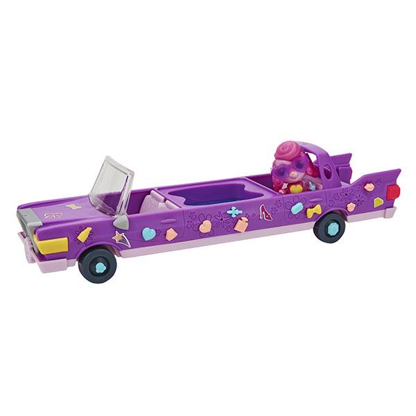 """Hasbro Littlest Pet Shop B0250 Литлс Пет Шоп Набор """"Лимузин"""""""
