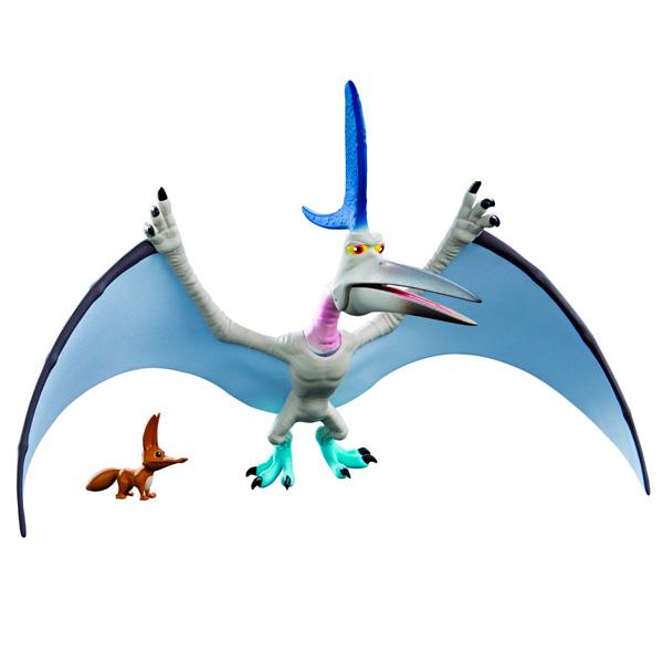 Good Dinosaur 62026 Хороший Динозавр Средняя подвижная фигурка Птеродактиль