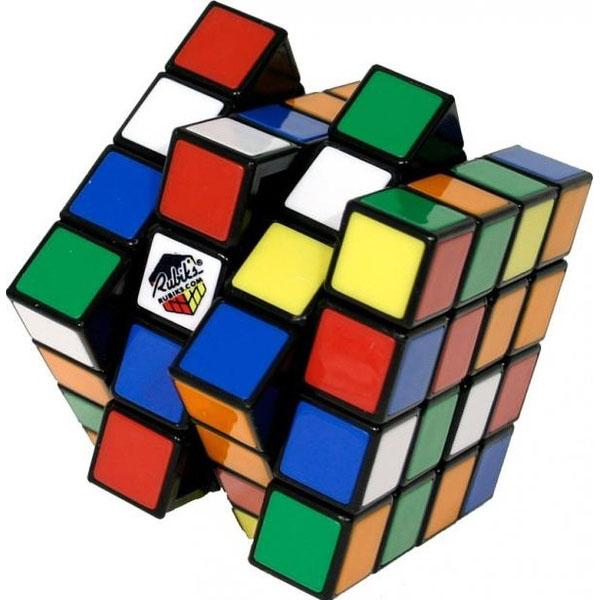 Rubiks KP5012 Кубик Рубика 4х4 игра головоломка rubiks кубик рубика 2х2