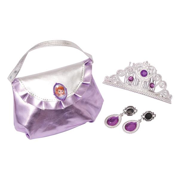 Принцессы 82527 Игровой набор из 3-х предметов из серии София boley игровой набор из 3 х предметов серия софия прекрасная 82527