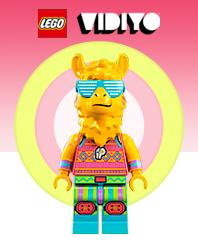 LEGO VIDIYO 2021
