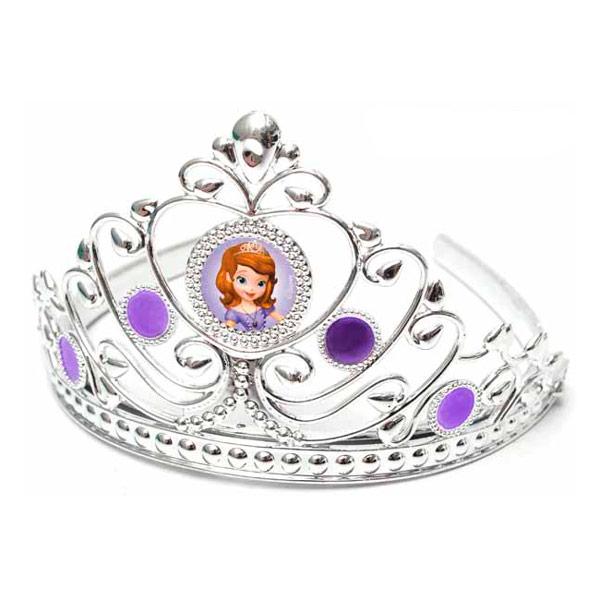 Принцессы 82535 Корона из серии София цена