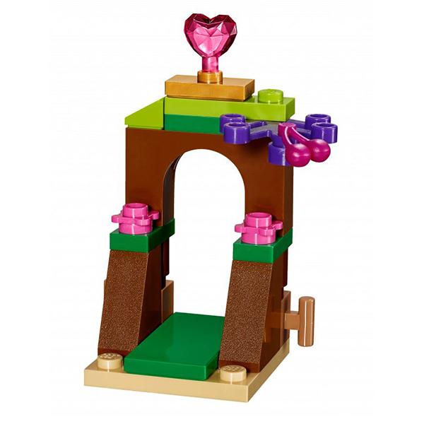 Lego Disney Princess 41143 Конструктор Лего Принцессы Дисней Кухня Ягодки