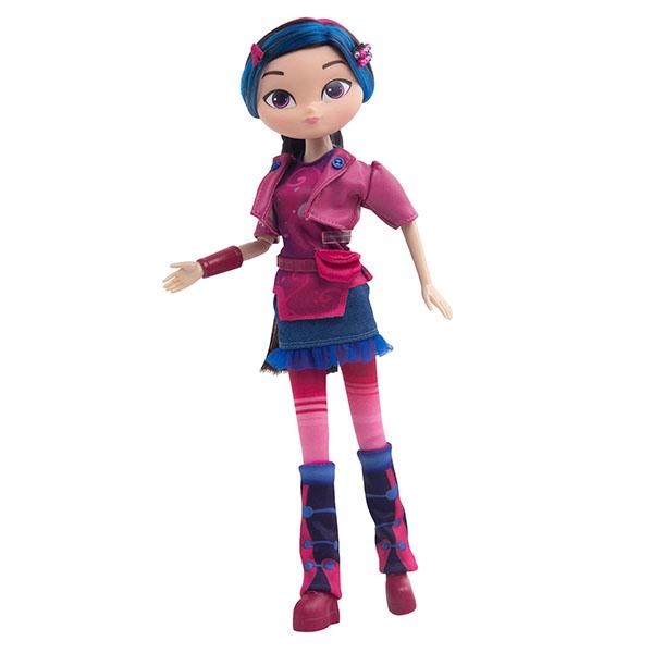 цена на Сказочный Патруль 4427-2 Кукла Варя Casual New