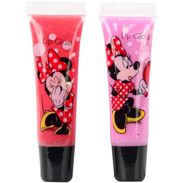Markwins 9702751 Minnie Игровой набор детской декоративной косметики для губ