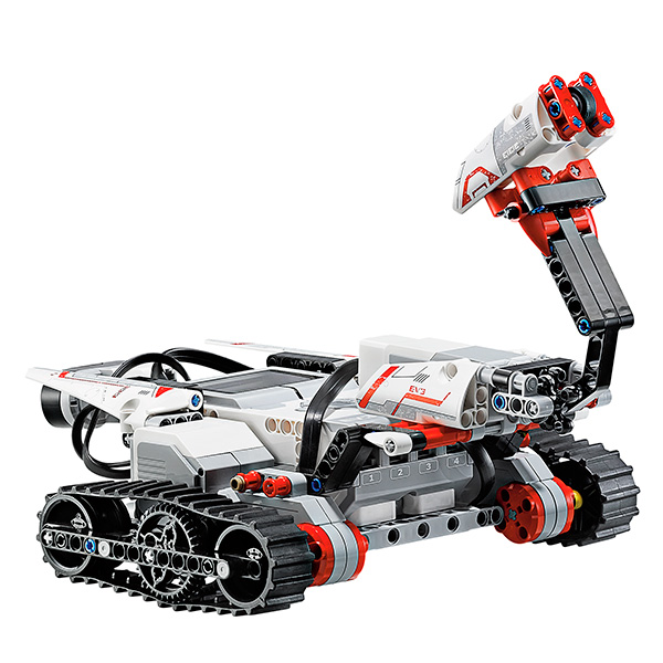 LEGO Mindstorms 31313 Конструктор ЛЕГО Майндстормс EV3