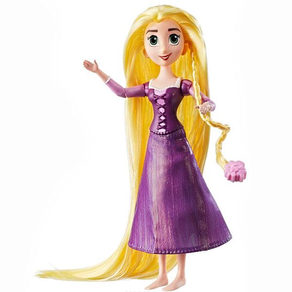 Hasbro Disney Princess C1747 Рапунцель Классическая кукла hasbro кукла рапунцель принцессы дисней