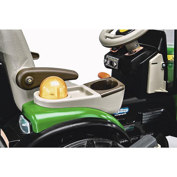Детский электромобиль Peg-Perego OR0077 JD DUAL FORCE