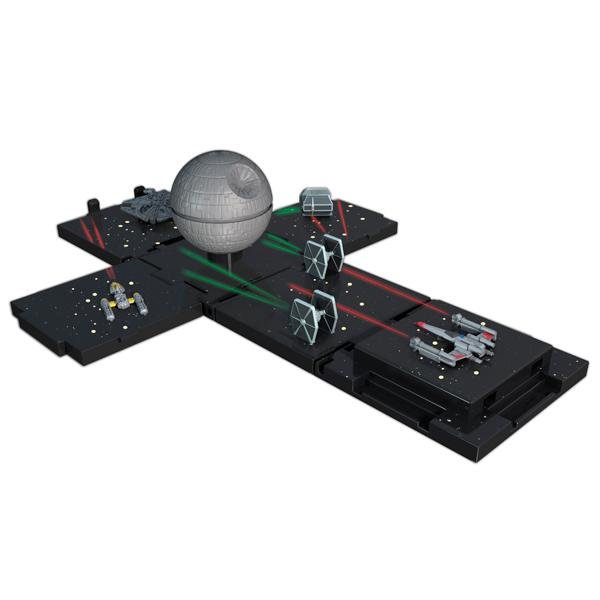 Spin Master Star Wars 52100 Звездные Войны Боевые кубики Звезда Смерти